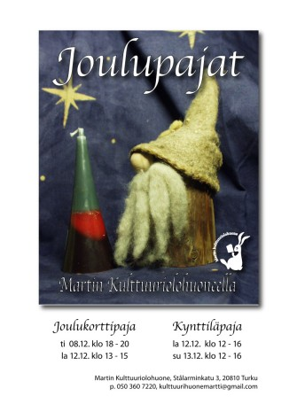 joulupajat 2015 A4